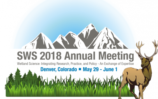 Riparia Members to Present at SWS 2018 Annual Meeting
